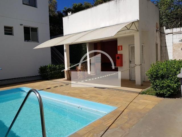 Apartamento à venda, 2 quartos, 1 vaga, Progresso - Sete Lagoas/MG - Foto 11