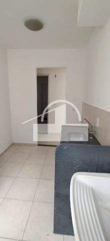 Apartamento à venda, 2 quartos, 1 vaga, São Francisco - Sete Lagoas/MG - Foto 12