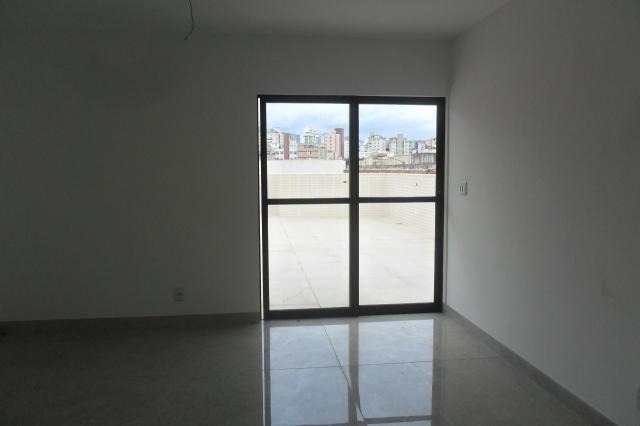 Cobertura à venda, 4 quartos, 1 suíte, 3 vagas, Cidade Nova - Belo Horizonte/MG - Foto 3