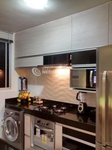 Apartamento à venda, 2 quartos, 2 vagas, Engenho Nogueira - Belo Horizonte/MG - Foto 5