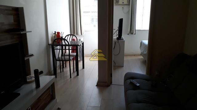Apartamento à venda com 1 dormitórios em Copacabana, Rio de janeiro cod:SCV5329 - Foto 6