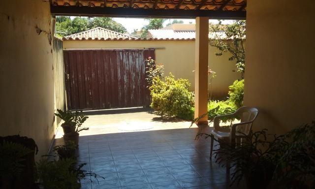 Casa à venda, 3 quartos, 1 suíte, 1 vaga, Progresso - Sete Lagoas/MG - Foto 3