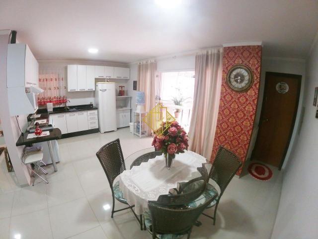 Sobrado à venda, 03 Suíte, 03 Vagas de garagem, Vila Industrial - Toledo/PR - Foto 5