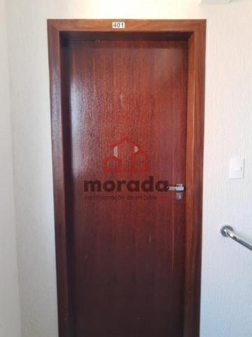 Apartamento para aluguel, 3 quartos, 1 vaga, CENTRO - ITAUNA/MG - Foto 3