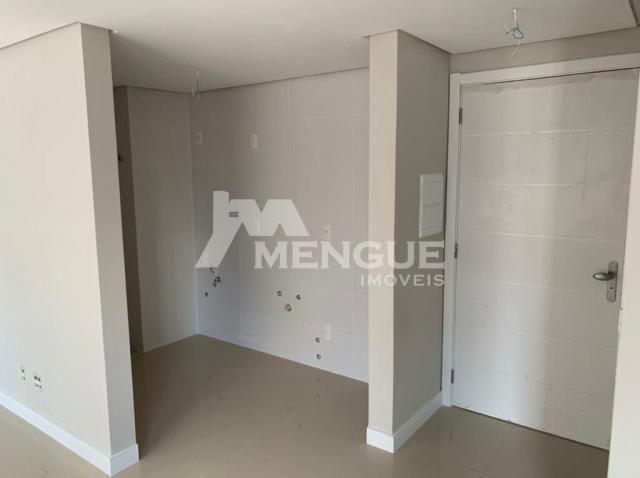 Apartamento à venda com 1 dormitórios em Bom fim, Porto alegre cod:2234 - Foto 7