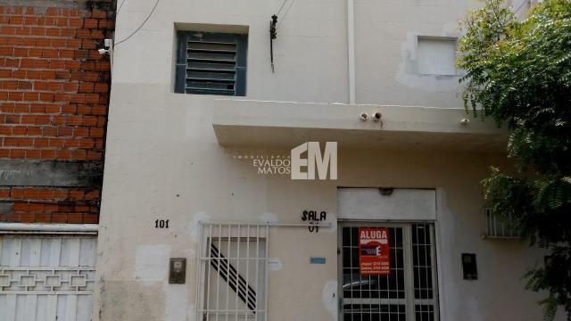 Apartamento para aluguel, 2 quartos, Centro/Sul - Teresina/PI