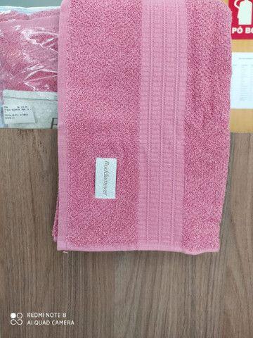 Jogo toalhas Buddemeyer  - Foto 4