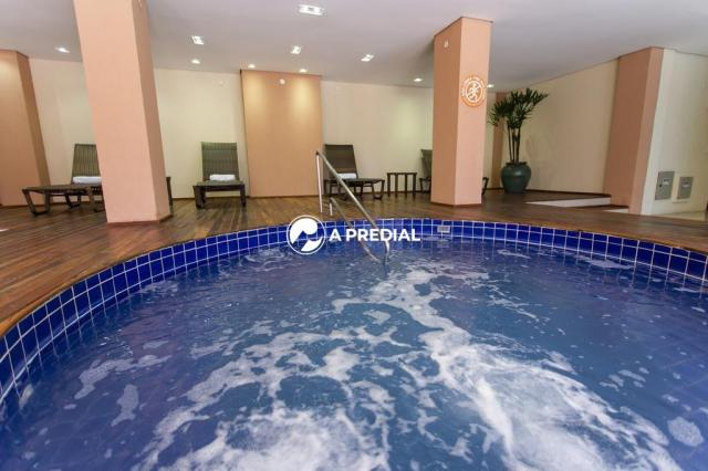 Apartamento para aluguel, 2 quartos, 1 suíte, 1 vaga, Porto das Dunas - Aquiraz/CE - Foto 9