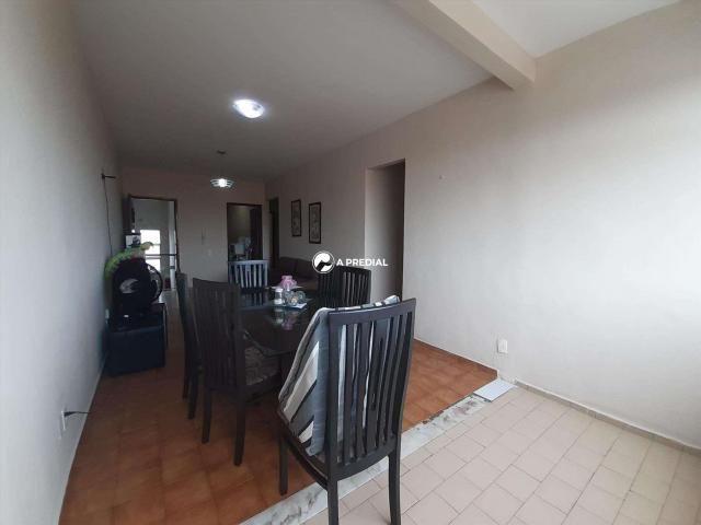 Apartamento 3 quartos à venda, 3 quartos, 2 vagas, Jacarecanga - Fortaleza/CE - Foto 10
