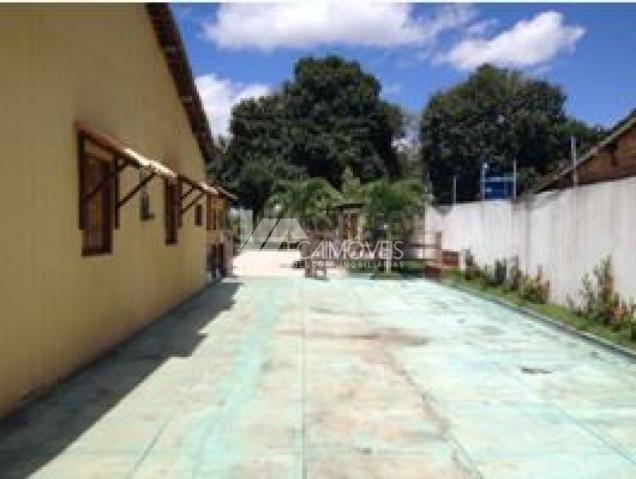 Casa à venda com 3 dormitórios em Gerais, Teotônio vilela cod:2fb26c5b19b - Foto 3