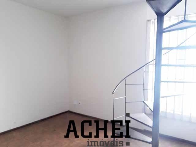 Apartamento Cobertura para aluguel, 3 quartos, 1 suíte, CENTRO - DIVINOPOLIS/MG - Foto 2