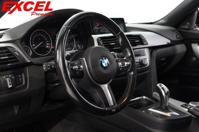 BMW 428i 2.0 M SPORT GRAN COUPE 16V GASOLINA 4P AUTOMÁTICO - Foto 5