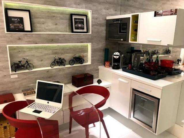 Apart Hotel - BARRA DA TIJUCA - R$ 671.000,00 - Foto 15