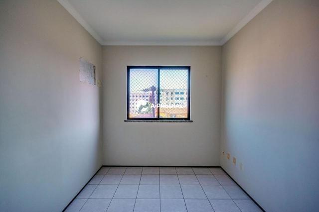 Apartamento para aluguel, 2 quartos, 1 suíte, 1 vaga, Maraponga - Fortaleza/CE - Foto 11