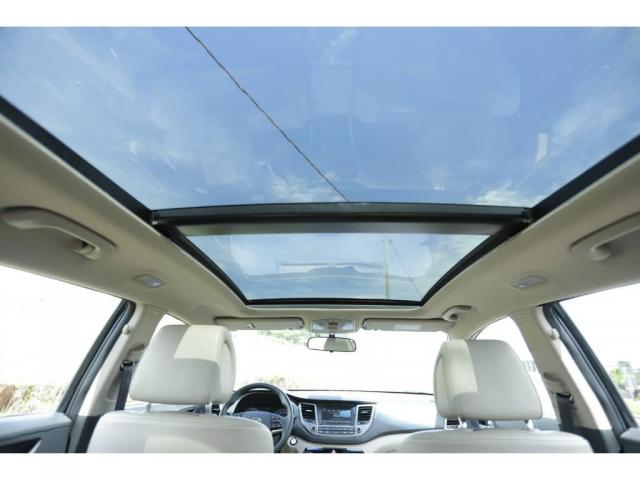 Hyundai Tucson GLS 1.6 TURBO AUT. - Foto 17