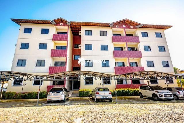 Apartamento para aluguel, 2 quartos, 1 suíte, 1 vaga, Maraponga - Fortaleza/CE - Foto 3