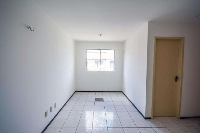 Apartamento para aluguel, 2 quartos, 1 vaga, Tabapuá - Caucaia/CE - Foto 6