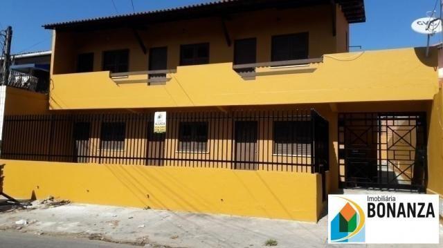 Casa no bairro Jardim das Oliveiras
