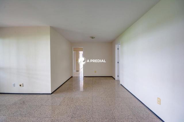Apartamento para aluguel, 3 quartos, 3 suítes, 2 vagas, Papicu - Fortaleza/CE - Foto 11