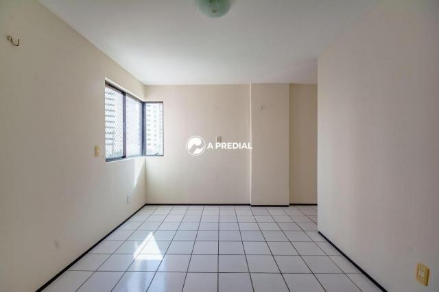 Apartamento para aluguel, 3 quartos, 3 suítes, 2 vagas, Papicu - Fortaleza/CE - Foto 17