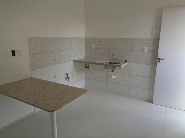 Flat/Apart Hotel para aluguel, 1 quarto, 1 suíte, Marques - Teresina/PI - Foto 5