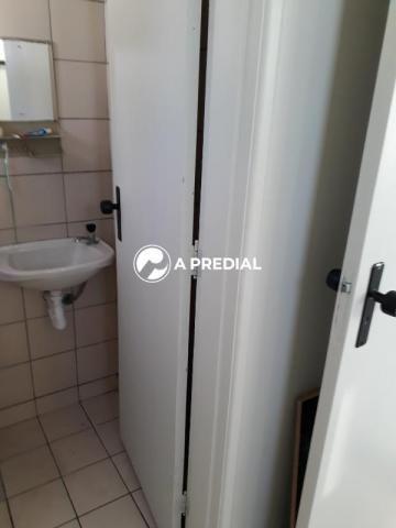 Apartamento à venda, 5 quartos, 4 suítes, 2 vagas, Aldeota - Fortaleza/CE - Foto 7