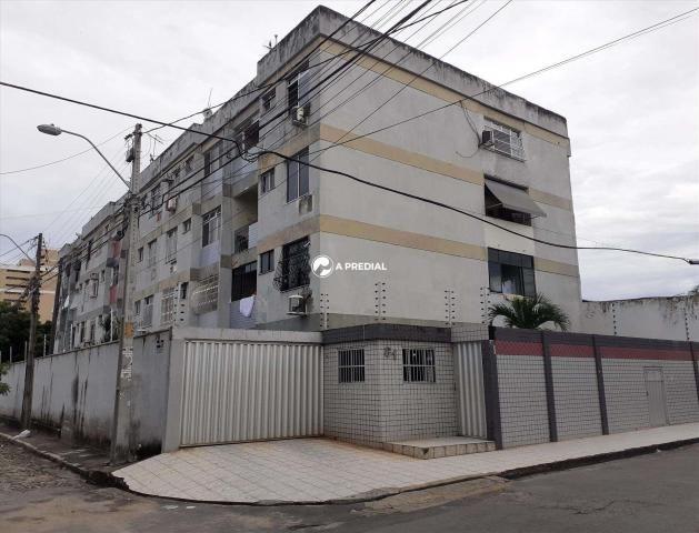 Apartamento 3 quartos à venda, 3 quartos, 2 vagas, Jacarecanga - Fortaleza/CE