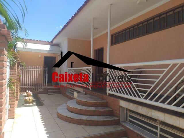 Casa à venda, 5 quartos, 2 suítes, 4 vagas, Itapoã - Belo Horizonte/MG - Foto 12