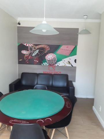 Apartamento de 3 quartos em Vargem Pequena - Foto 16