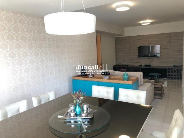Apartamento à venda, 3 quartos, 1 suíte, 2 vagas, Funcionários - Belo Horizonte/MG - Foto 3