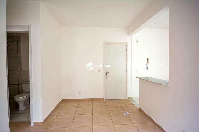 Apartamento 2 quartos, a cinco minutos do Shopping Maraponga Mart Moda. - Foto 7