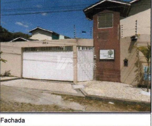 Casa à venda com 3 dormitórios em Tamatanduba, Eusébio cod:21c015bfdb8
