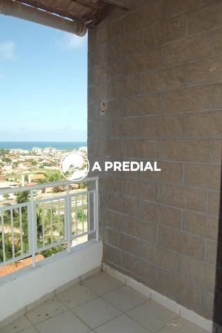 Apartamento vista mar, 2 quartos, a poucos minutos do Beach Park. - Foto 6