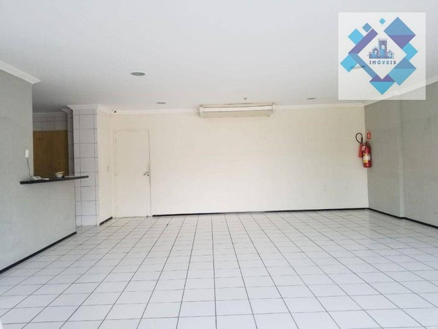 Apartamento com 3 dormitórios à venda, 90 m² por R$ 490.000 - Vila União - Fortaleza/CE - Foto 16