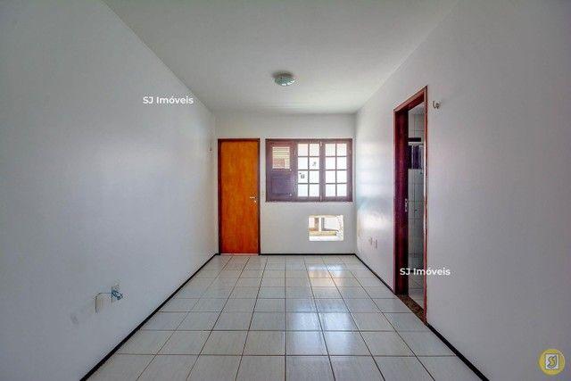 Casa de condomínio para alugar com 3 dormitórios em Edson queiroz, Fortaleza cod:51560 - Foto 12