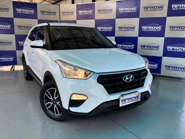 Hyundai creta 2019 1.6 16v flex attitude automÁtico - Foto 2
