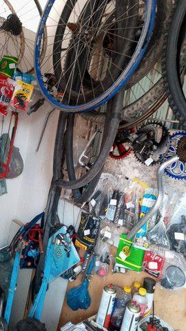 Peças de bike no melhor preço ligue JUNIOR BIKE - Foto 3