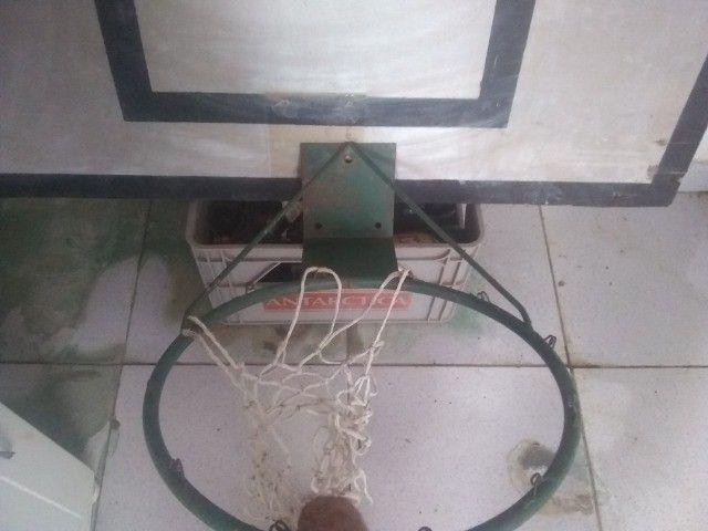 Tabela de basquete - Foto 2