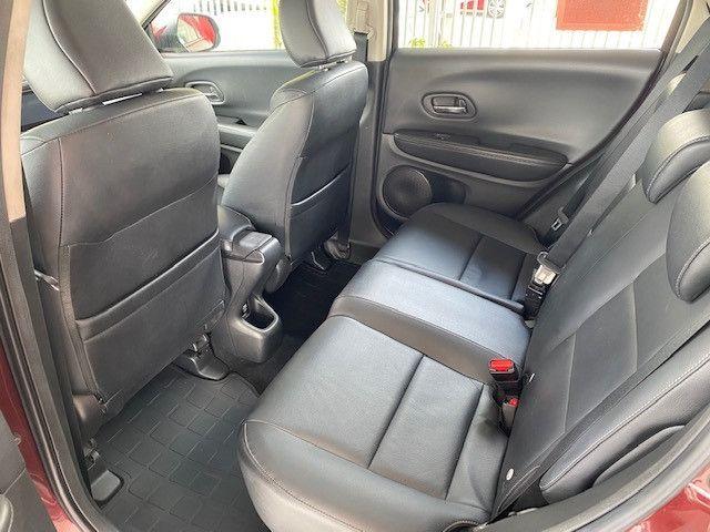 Honda HR-V Exl CVT - Foto 5