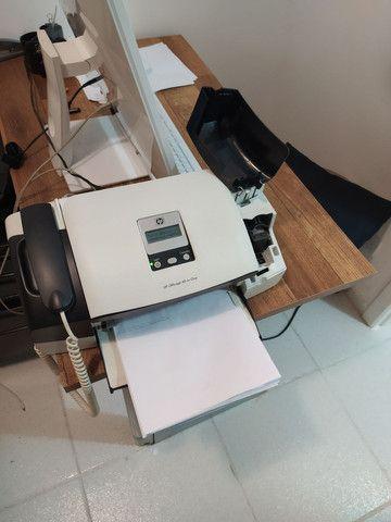 Impressora usada HP J3680 no estado