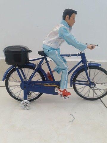 Brinquedo Ciclista.  - Foto 4