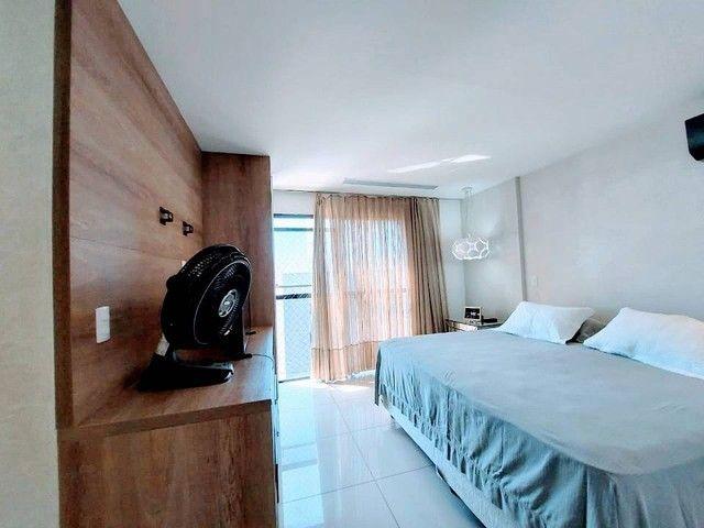 Apartamento para venda tem 120 metros quadrados com 3 quartos em Petrópolis - Natal - RN - Foto 17