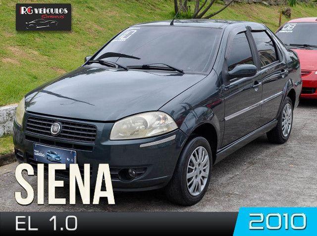 Siena EL 1.0 - 2010