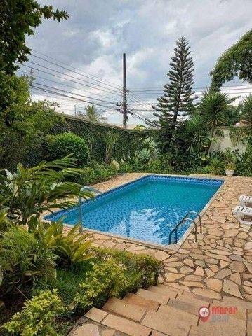 Casa com 3 dormitórios à venda, 284 m² por R$ 1.300.000 - Santa Amélia - Belo Horizonte/MG - Foto 5
