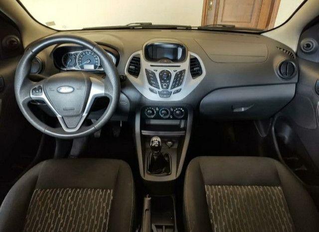 Ford ka 1.0 - Parcelo - Foto 4