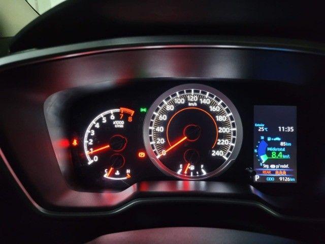 Toyota Corolla Xei 2.0 flex vvti 2020/2020 Igual Zero Km. - Foto 14