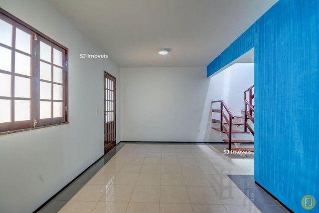 Casa de condomínio para alugar com 3 dormitórios em Edson queiroz, Fortaleza cod:51560 - Foto 9