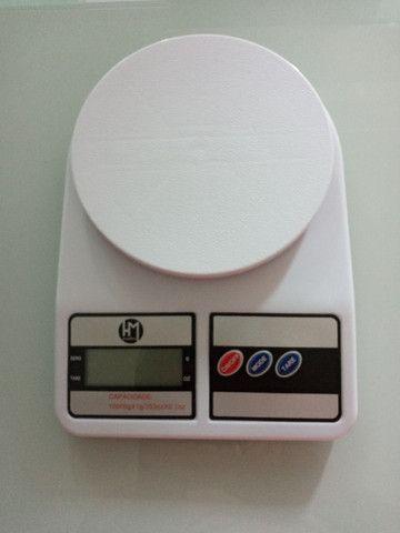 Balança digital até 10 kilos.  - Foto 3
