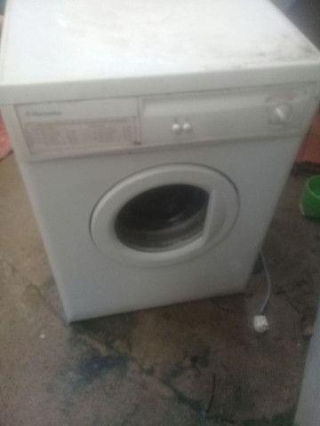 Secadora electrolux  - Foto 6