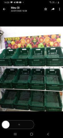 Fruteira de hot frutis  - Foto 4
